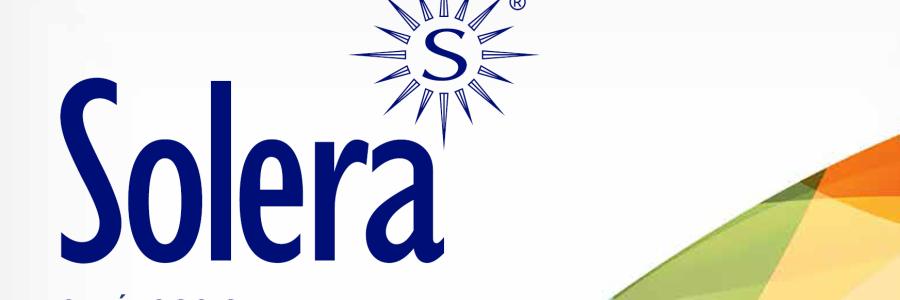 Catálogo Solera 2016 – 2017