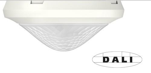 Nuevo detector de presencia DALI theRondal