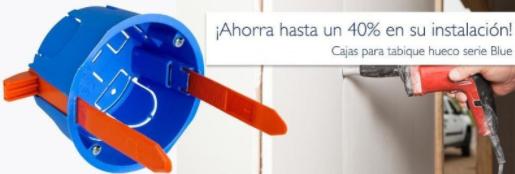 Nueva Serie Blue de Solera