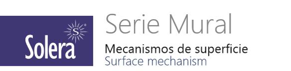 Solera: Serie Mural